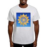 DAY# 335.ENJOYMENT ? Light T-Shirt