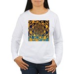 0307.twelve harmonik Women's Long Sleeve T-Shirt