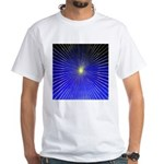 2086.seventy-two harmonik rad White T-Shirt