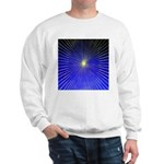 2086.seventy-two harmonik rad Sweatshirt