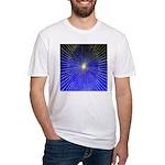 2086.seventy-two harmonik rad Fitted T-Shirt