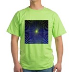 2086.seventy-two harmonik rad Green T-Shirt