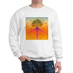 0136.body of life ? Sweatshirt