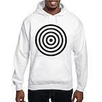 275.bullseye.. Hooded Sweatshirt