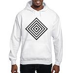 275b.diamond.. Hooded Sweatshirt