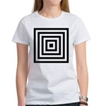 275c.pyramid.. Women's T-Shirt