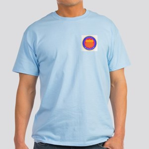 Crosley Car Owners Club Light T-Shirt