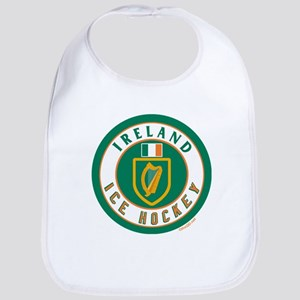 IE Ireland(Eire/Erin) Hockey Bib