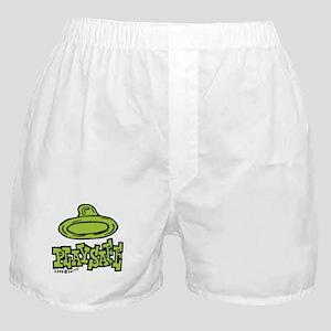 Condom Play Safe (left) Boxer Shorts