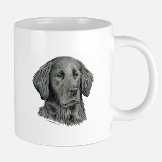 flatcoated_2000.png 20 oz Ceramic Mega Mug