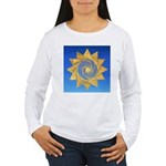 DAY# 335.ENJOYMENT ? Women's Long Sleeve T-Shirt