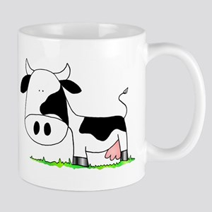 Mug Funky Fun Cow