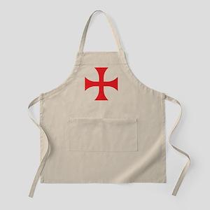 Knights Templar Apron