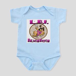 BeachBitch... Infant Creeper
