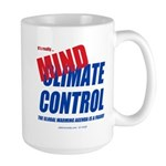 Climate Control Large Mug