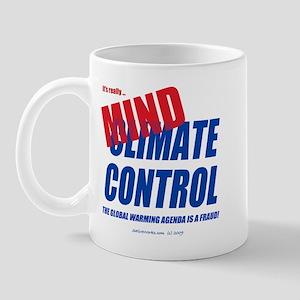 Climate Control Mug