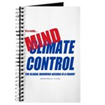 Climate Control Journal