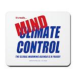 Climate Control Mousepad