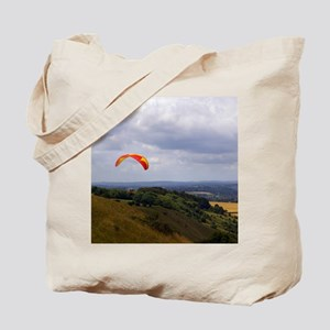 Lofty Ambition Tote Bag