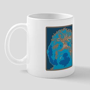 Labradoodle 2- Mug