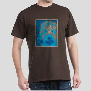 Labradoodle 2- Dark T-Shirt