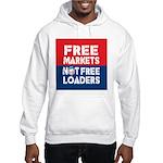 Free Markets Hooded Sweatshirt