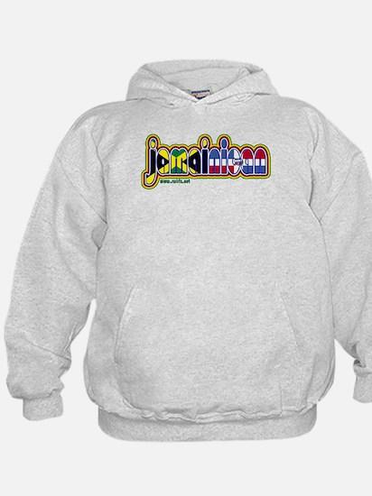 JamaiNican Hoodie