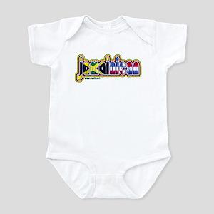 JamaiNican Infant Bodysuit