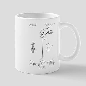 Yo-Yo Mug