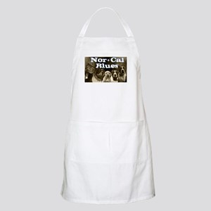 Nor Cal Blues Apron
