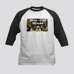 Nor Cal Blues Kids Baseball Jersey