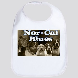 Nor Cal Blues Bib