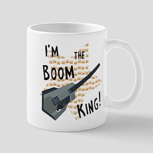 BOOMKING3A Mugs