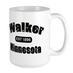 Walker Established 1896 Large Mug