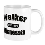 Walker Established 1896 Mug