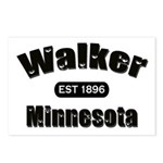 Walker Established 1896 Postcards (Package of 8)