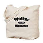 Walker Established 1896 Tote Bag