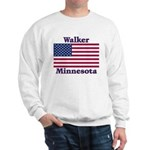 Walker Flag Sweatshirt