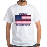Walker Flag White T-Shirt