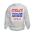 Talk Radio Kids Sweatshirt