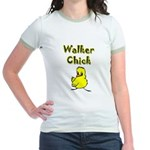 Walker Chick Jr. Ringer T-Shirt