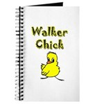 Walker Chick Journal
