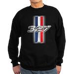 Engine 327 Sweatshirt (dark)