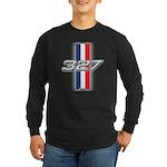 Engine 327 Long Sleeve Dark T-Shirt