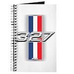 Engine 327 Journal