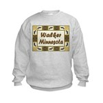 Walker Loon Kids Sweatshirt
