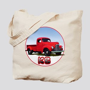 The KB pickup truck Tote Bag