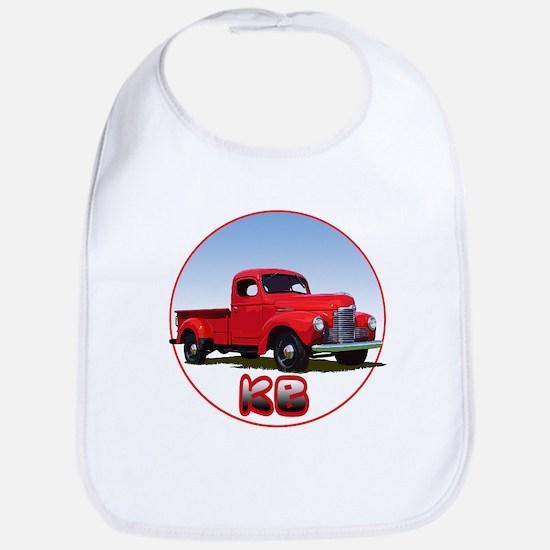 The KB pickup truck Bib