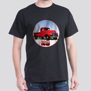 The KB pickup truck Dark T-Shirt
