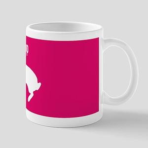 Bunny iHop Mug